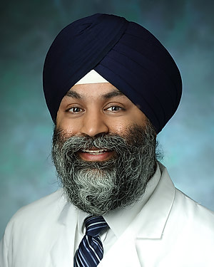 Photo of Dr. Raj Deu, M.D.