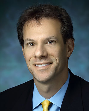 Photo of Dr. Robert Sterling, M.D.