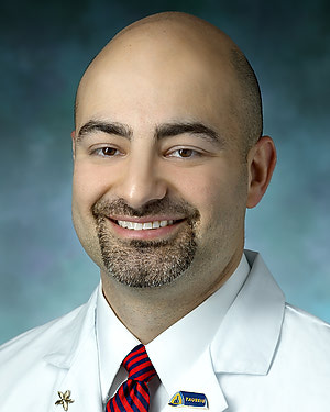 Photo of Dr. Sammy Zakaria, M.D., M.P.H.