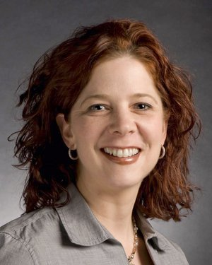 Photo of Dr. Jennifer Elizabeth Fairman, M.A.