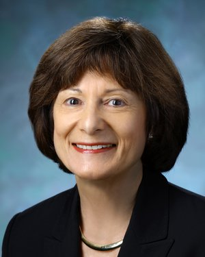 Photo of Dr. Arlene Forastiere, M.D.
