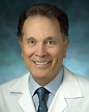 Photo of Dr. Michael B Albert, M.D.