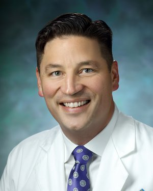 Photo of Dr. Greg Michael Osgood, M.D.