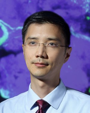 Photo of Dr. Mark Wu, M.D., Ph.D.