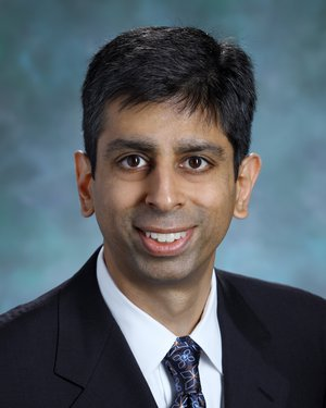 Photo of Dr. Niraj Manubhai Desai, M.D.