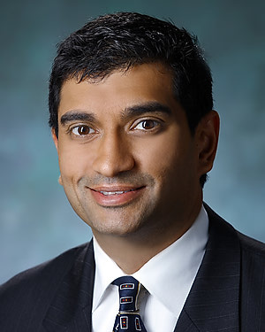 Photo of Dr. Sameer Dixit, M.D.