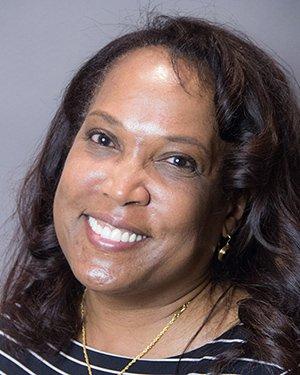 Photo of Dr. Sherida Leslie Thomas, M.D.