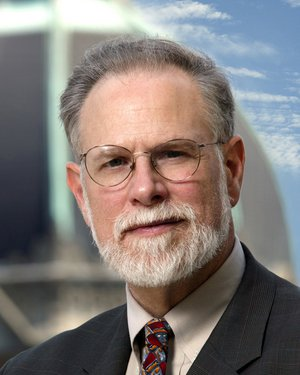 Photo of Dr. George J Dover, M.D.