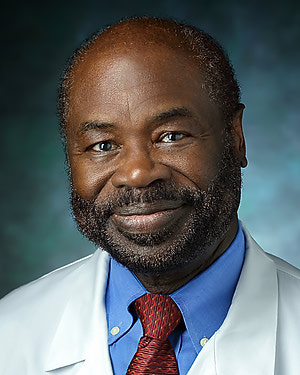 Photo of Dr. Basil S Morgan, M.D.