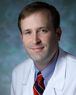 Photo of Dr. R. Scott Stephens, M.D.