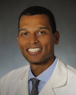 Photo of Dr. Curtiland Deville, Jr, M.D.