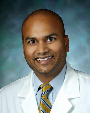Photo of Dr. Anirudha Singh, Ph.D.