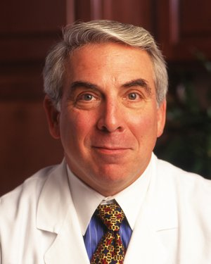 Photo of Dr. Paul W Ladenson, M.D.