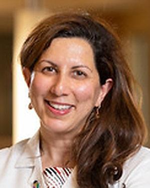 Photo of Dr. Maryam Jaberi, M.D.