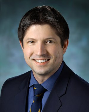 Photo of Dr. Hans Tomas Bjornsson, M.D., Ph.D.