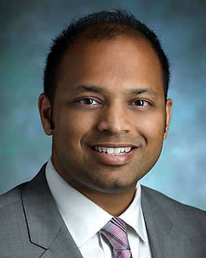 Photo of Dr. Akhil Chhatre, M.D.