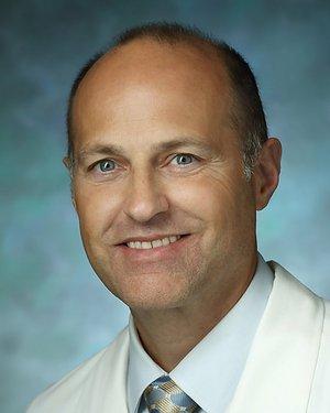 Photo of Dr. David A. Rini, M.A.