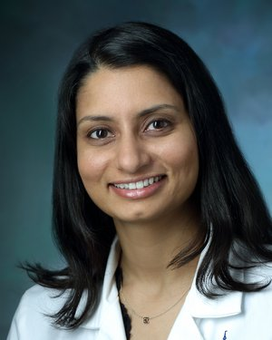 Photo of Dr. Lasya Gaur, M.D.