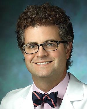 Christopher Joseph Abularrage, M.D.