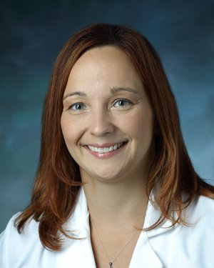 Photo of Dr. Jill Edwardson, M.D., M.P.H.