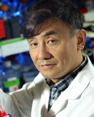 Photo of Dr. Xu Cao, Ph.D.