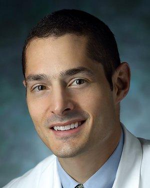 Photo of Dr. Jose Alejandro Madrazo, M.D.