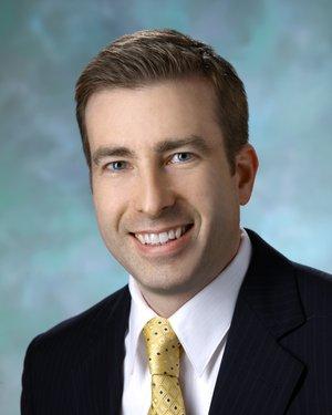 Photo of Dr. Stephen D. Cyford, O.D.