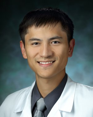 Photo of Dr. Po-Hung Chen, M.D.