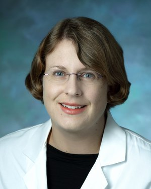 Photo of Dr. Kristin W. Baranano, M.D., Ph.D.