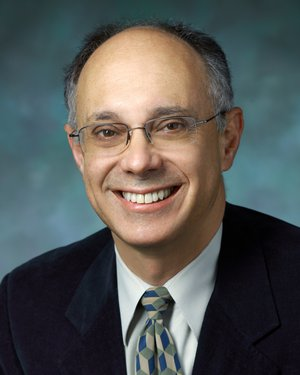 Photo of Dr. Edward Paul Shapiro, M.D.