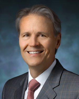 Photo of Dr. David Bruce Hellmann, M.D.