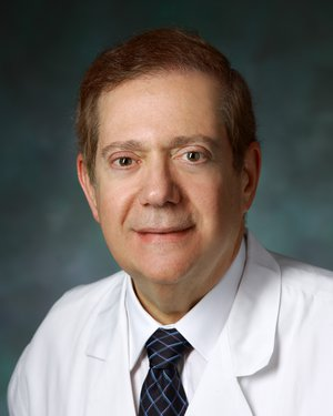 Photo of Dr. Gary Gerstenblith, J.D., M.D.
