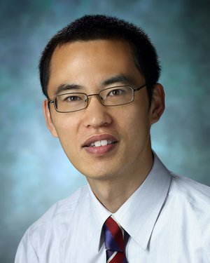 Photo of Dr. Ryuya Fukunaga, Ph.D.