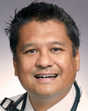 Photo of Dr. Michael E Carlos, M.D.