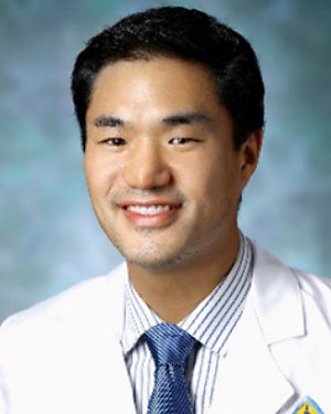 Photo of Dr. Jonathan Jun, M.D.