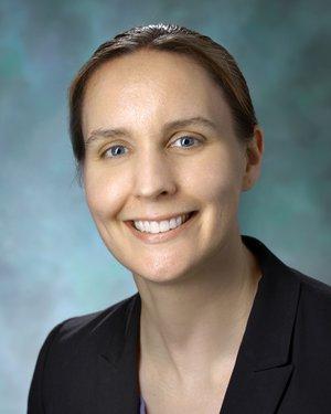 Melissa Suzanne Camp, M.D., M.P.H.
