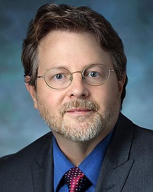 Photo of Dr. Jeffrey S. Mumm, Ph.D.
