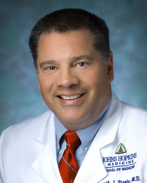 Photo of Dr. Kenneth James Pienta, M.D.