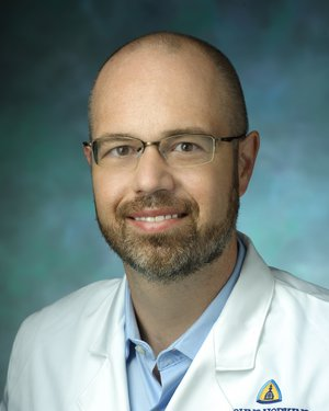Photo of Dr. Erik Hans Hoyer, M.D.