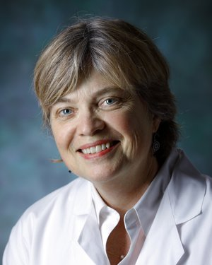 Photo of Dr. Jean Rene Anderson, M.D.