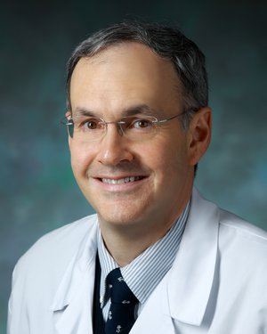 Photo of Dr. Roger Scott Blumenthal, M.D.