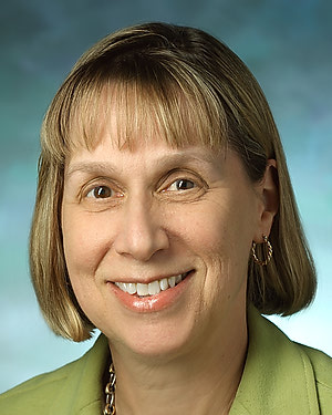 Photo of Dr. Susan Fern Lehmann, M.D.