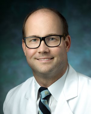 Photo of Dr. Clint T. Allen, M.D.