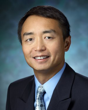Photo of Dr. Renyuan Bai, M.B.B.S., Ph.D.