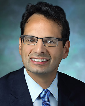 Photo of Dr. David Joel Hackam, M.D., Ph.D.