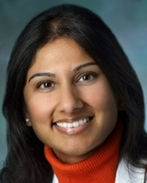 Photo of Dr. Grishma J Joy, M.D.