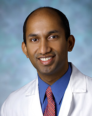 Chetan Bettegowda, M.D., Ph.D.