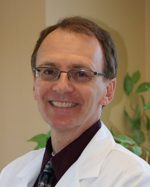 Photo of Dr. Alec Beningfield, M.D.