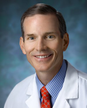 Photo of Dr. Richard James Battafarano, M.D., Ph.D.