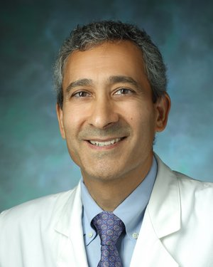 Photo of Dr. Nauder Faraday, M.D.